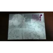 C88會場限定.Ufotable《Fate/Stay Night [UBW] Saber&凜 角色完整原畫集》