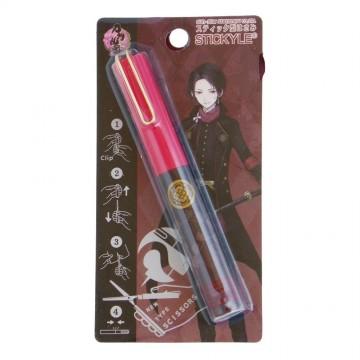 預購日本周邊《刀劍亂舞》筆型剪刀 隨身剪刀(加州清光)