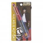 預購日本周邊《刀劍亂舞》筆型剪刀 隨身剪刀(大俱利伽羅)